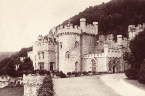 Home - Gwrych Castle