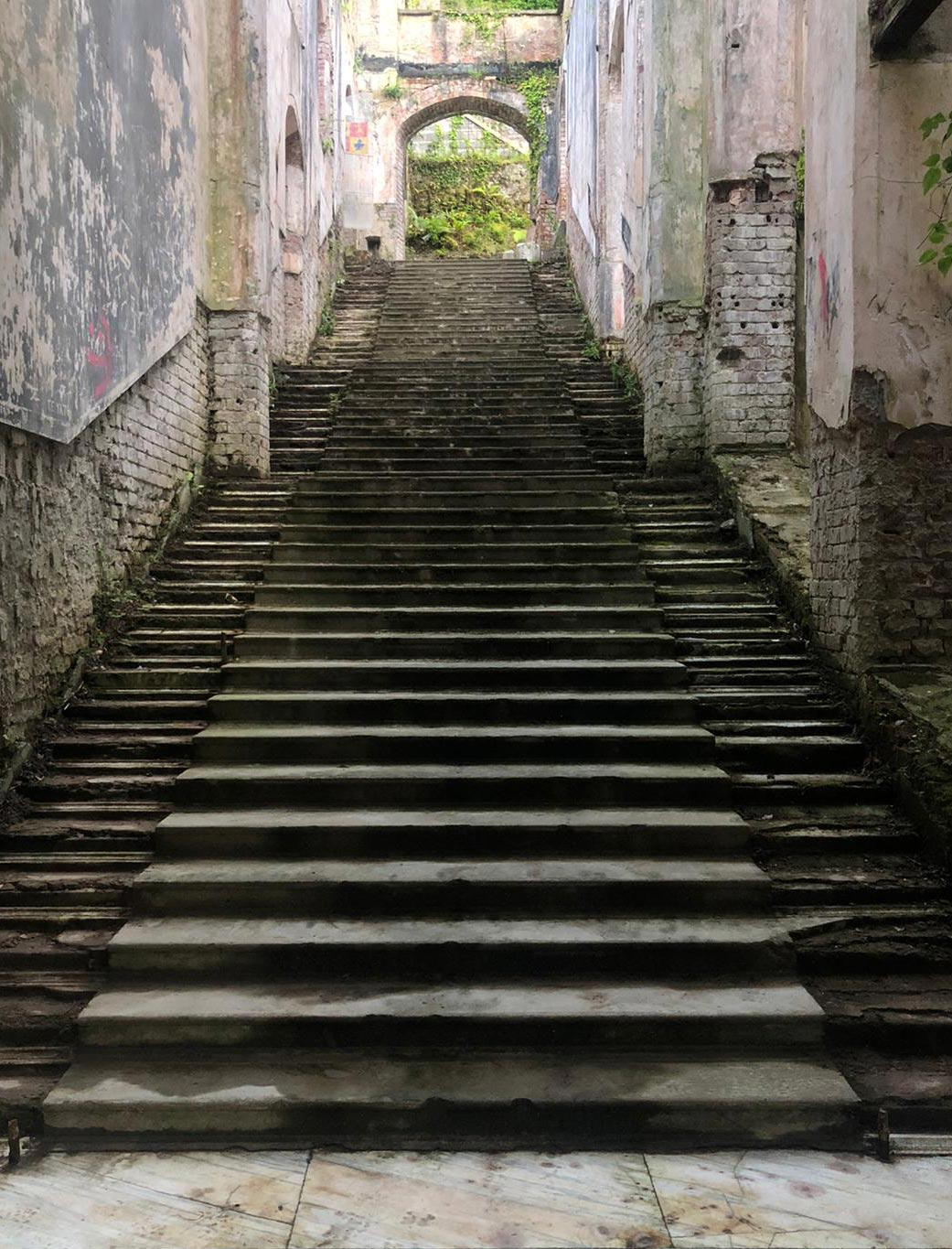 stairs-old
