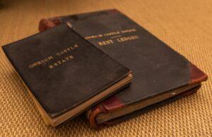 estate book