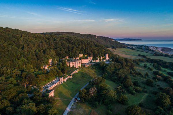 Gwrych-Castle3